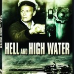 Submarine Movies - Hell And High Water - DVD