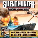 Submarine Games - Silent Hunter: Wolves of the Pacific Gold Edition - PC