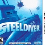 Submarine Games - Steel Diver -  Nintendo 3DS