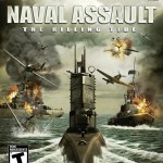 Submarine Games - Naval Assault: The Killing Tide - XBOX 360