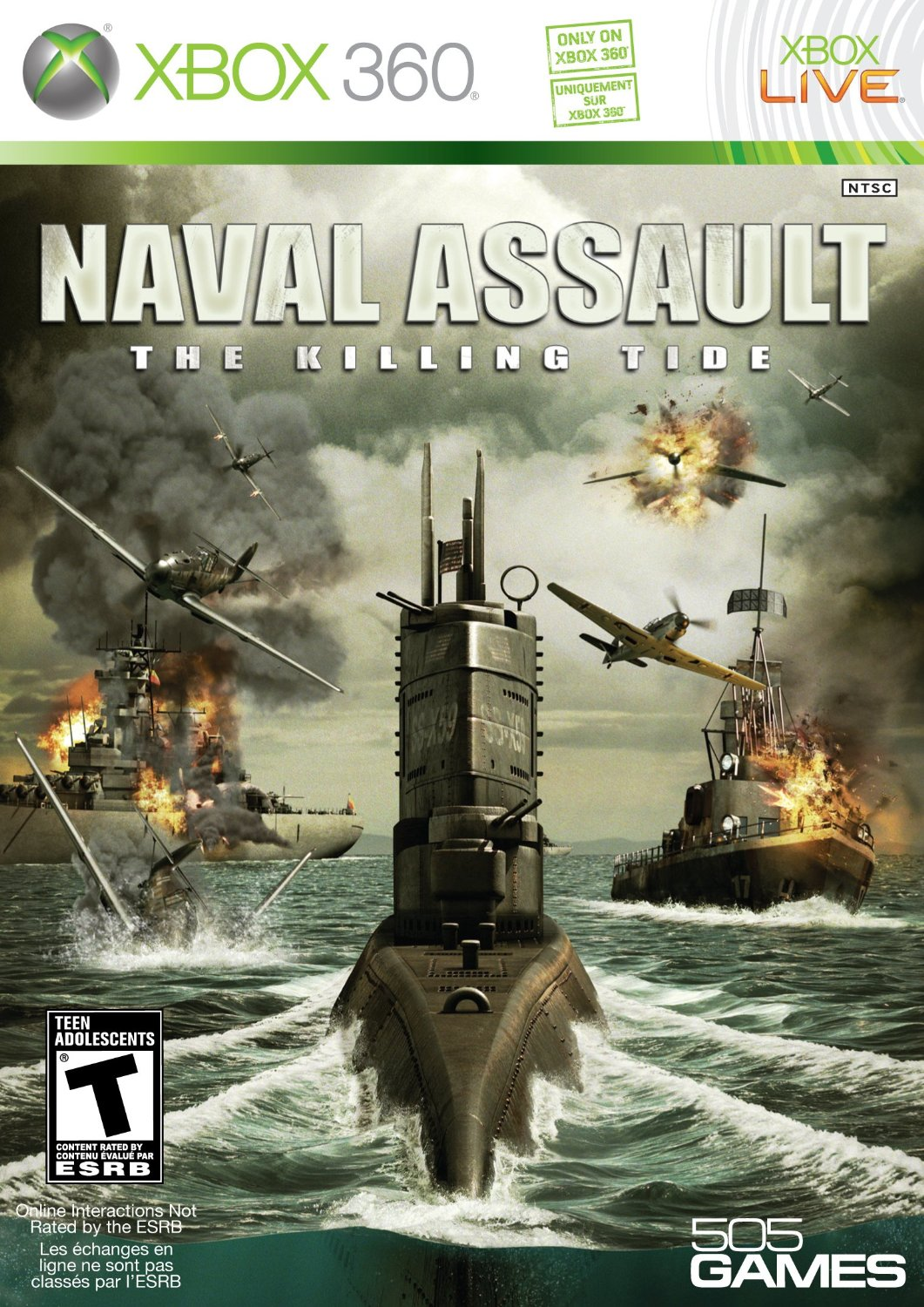 War Submarines Games Submarine-game-nava