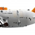 Submarine Model - Hasegawa 1/72 Manned Research Submersible