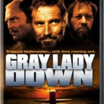 Submarine Movie - Gray Lady Down - DVD - Charlton Heston