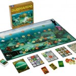 Submarine Games - Submarine Sunken Treasures