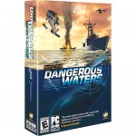 Submarine Games - Dangerous Waters - PC